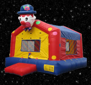 Inflatable moonwalk,  Moonwalkers Inc., Crawfordville Bounce House, Crawfordville Moonwalks, Crawfordville Inflatables, Tallahassee Inflatables